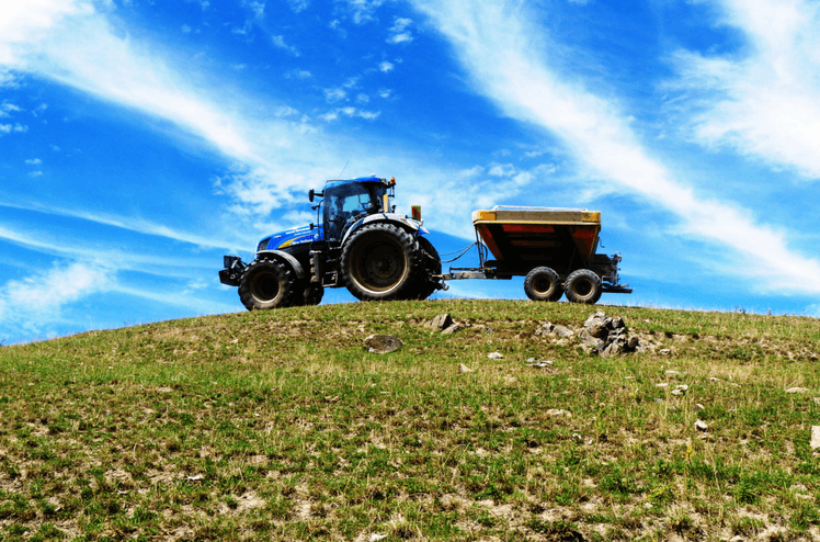 Driving tractors taught me about personal finance and why you should always tackle easy tasks before hard ones